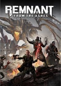 Remnant: From the Ashes  (2019) PC | RePack от SpaceX